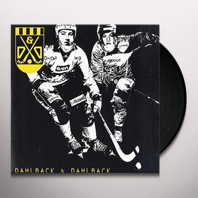Dahlback & Dahlback SWEDEN 10 - FINLAND 0 Vinyl Record