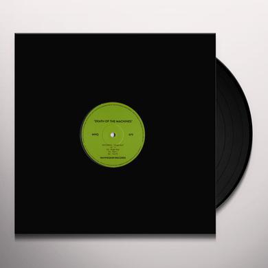 DECEMBER BRIGHT RED Vinyl Record