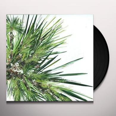 Digitaline HONOLULU Vinyl Record