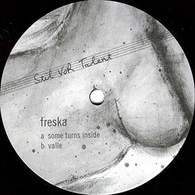 Freska SOME TURNS INSIDE Vinyl Record