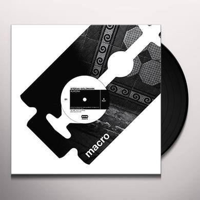 Stefan Goldmann AURORA / BELUGA Vinyl Record