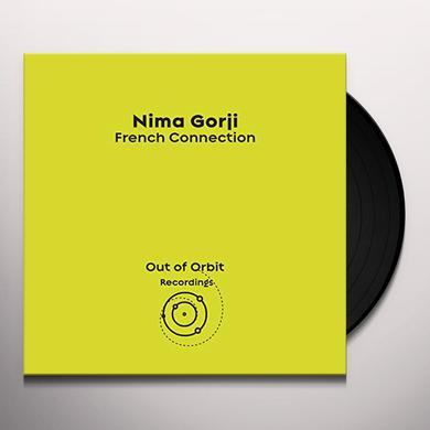 Nima Gorji FRENCH CONNECTION Vinyl Record