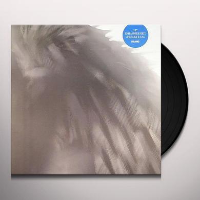 Johannes Heil FREAKS R US Vinyl Record