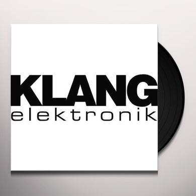 Johannes Heil REMIX R US PT. 1 Vinyl Record