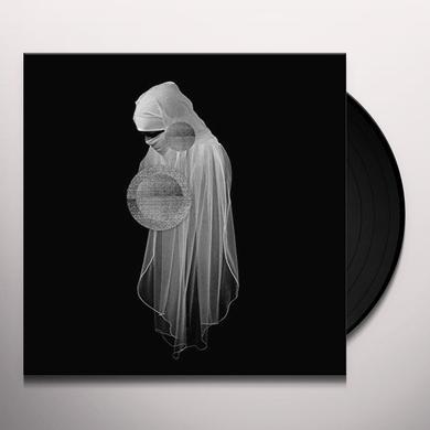 Jabu KWAIDAN Vinyl Record