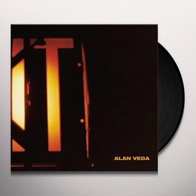 Alan Vega IT Vinyl Record