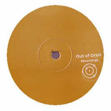 Martinez POLYTONE Vinyl Record
