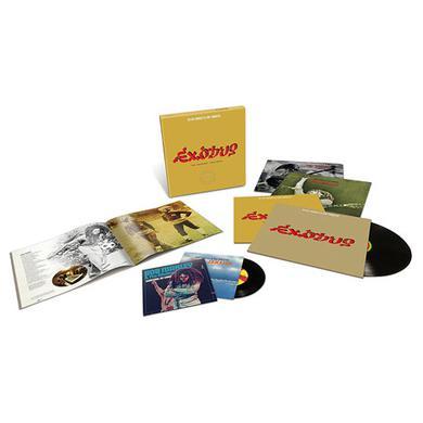 Bob Marley EXODUS - 40 Vinyl Record