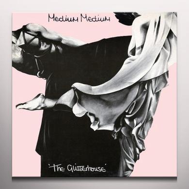 Medium Medium GLITTERHOUSE Vinyl Record