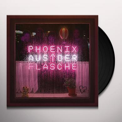 LIEDFETT PHOENIX AUS DER FLASCHE Vinyl Record