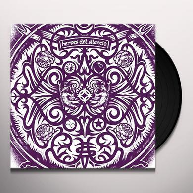 Heroes Del Silencio SENDA 91 Vinyl Record