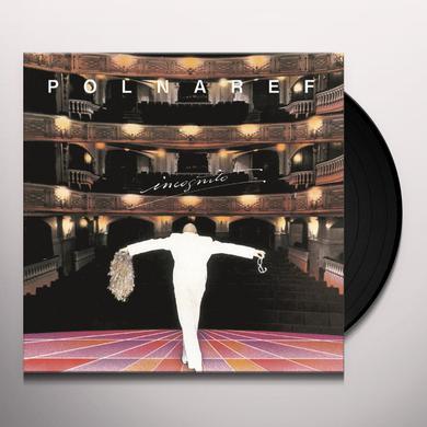 Michel Polnareff INCOGNITO Vinyl Record