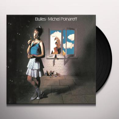 Michel Polnareff BULLES Vinyl Record