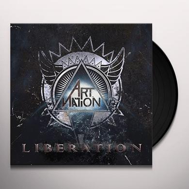 Art Nation LIBERATION Vinyl Record