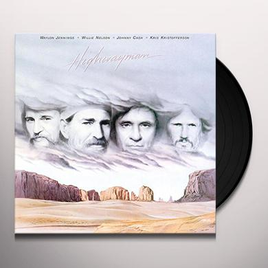 Highwaymen HIGHWAYMAN Vinyl Record