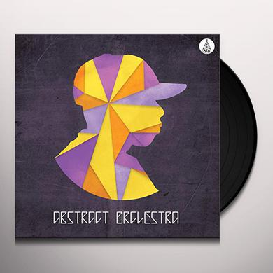 Abstract Orchestra DILLA Vinyl Record