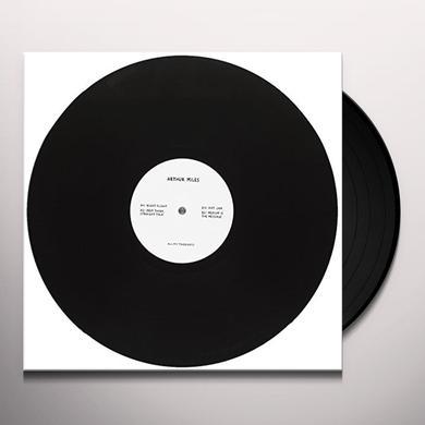 Arthur Miles NIGHT FLIGHT Vinyl Record