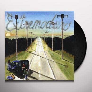 EXTREMODURO GRANDES EXITOS: EPISODIO PRIMERO Vinyl Record