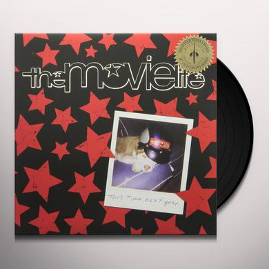 Movielife THIS TIME NEXT YEAR Vinyl Record