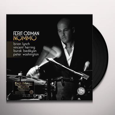 Ferit Odman NOMMO Vinyl Record