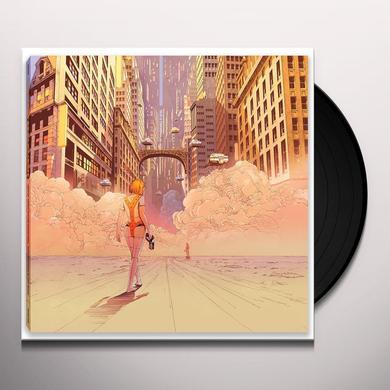 Eric Serra FIFTH ELEMENT / O.S.T. Vinyl Record