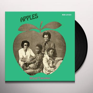 Apples MIND TWISTER Vinyl Record
