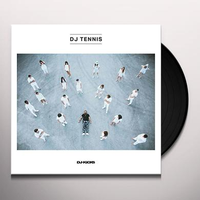 DJ TENNIS DJ-KICKS Vinyl Record