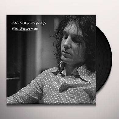 Epic Soundtracks FILM SOUNDTRACKS Vinyl Record
