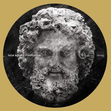 Luca Agnelli VOLTUMNA Vinyl Record