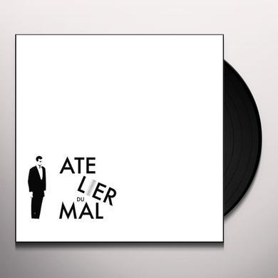 Atelier Du Mal NOBLESSE OBLIGE Vinyl Record