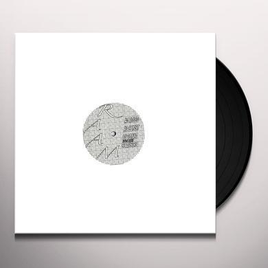 RAAM 006 Vinyl Record