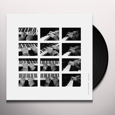 Charlemagne Palestine ARPEGGIATED BOSENDORFER + FALSETTO VOICE Vinyl Record