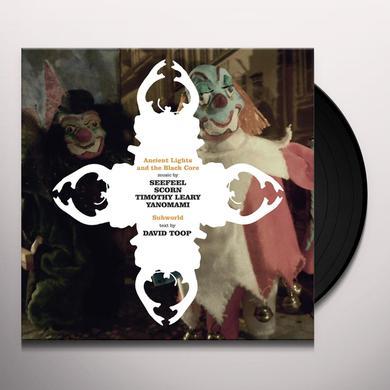 ANCIENT LIGHTS & BLACK CORE / VARIOUS Vinyl Record