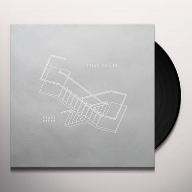 Steve Lawler CRAZY DREAM Vinyl Record