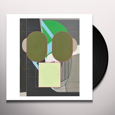 Henrik Schwarz WORKS PIANO Vinyl Record