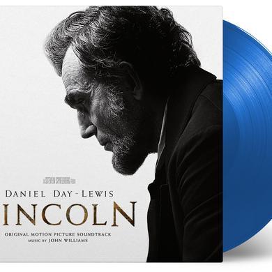 John Williams LINCOLN / O.S.T. Vinyl Record