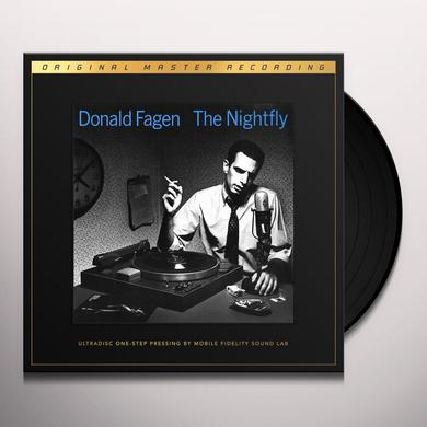 Donald Fagen NIGHTFLY Vinyl Record