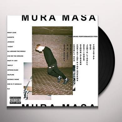 MURA MASA Vinyl Record
