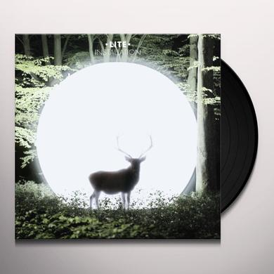 Lite INSTALLATION Vinyl Record