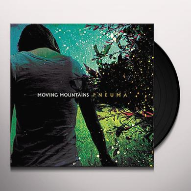 Moving Mountains PNEUMA REMIX Vinyl Record