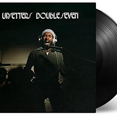 Upsetters DOUBLE SEVEN Vinyl Record