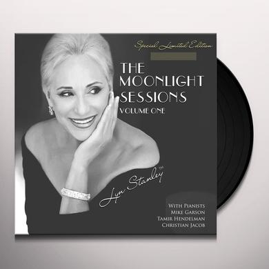 Lyn Stanley MOONLIGHT SESSIONS: VOLUME ONE Vinyl Record
