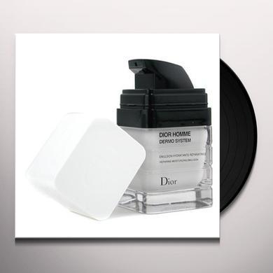Sven Weisemann FALLING LEAVES Vinyl Record