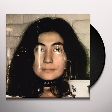 Yoko Ono FLY Vinyl Record