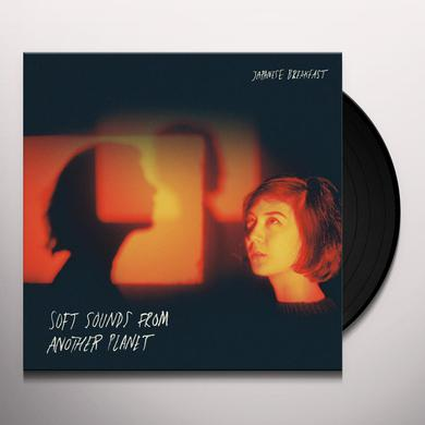 Japanese Breakfast SOFT SOUNDS FROM ANOTHER PLANET Vinyl Record