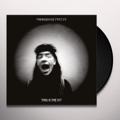 This Is The Kit MOONSHINE FREEZE Vinyl Record