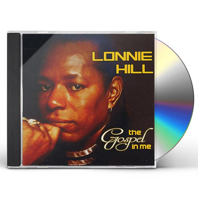 Lonnie Hill