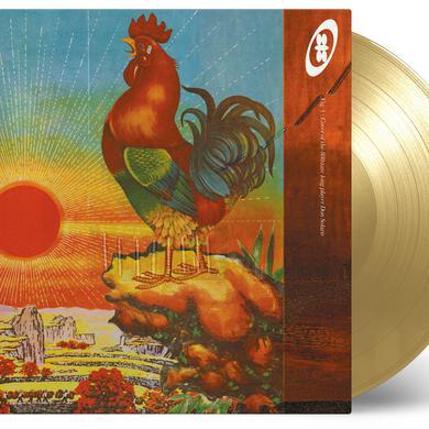 808 State DON SOLARIS Vinyl Record