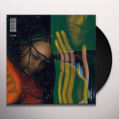 KLYNE Vinyl Record