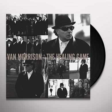 Van Morrison HEALING GAME: 20TH ANNIVERSARY Vinyl Record